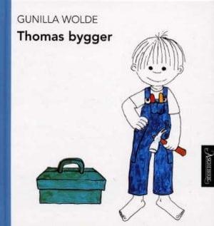 Thomas bygger 1